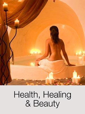 Health, Healing and Beauty in Santa Fe