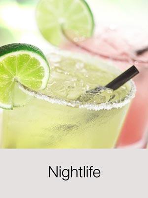 Nightlife in Santa Fe