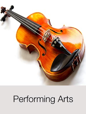 Performing Arts in Santa Fe
