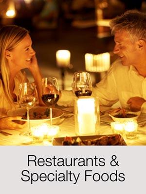 Restaurants and Specialty Foods in Santa Fe